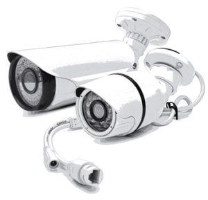 Kamery telewizji dozorowej wrocław, montaż kamer