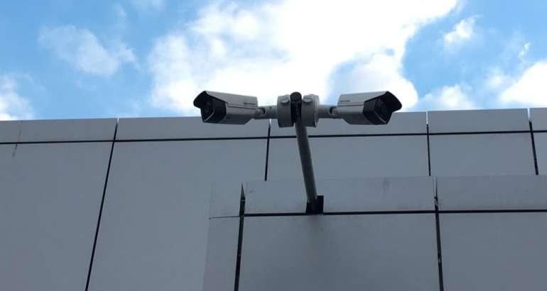 Systemy zabezpieczeń –  kontrola dostępu – jak zabezpieczyć bramę garażową np wspólnoty mieszkaniowej.